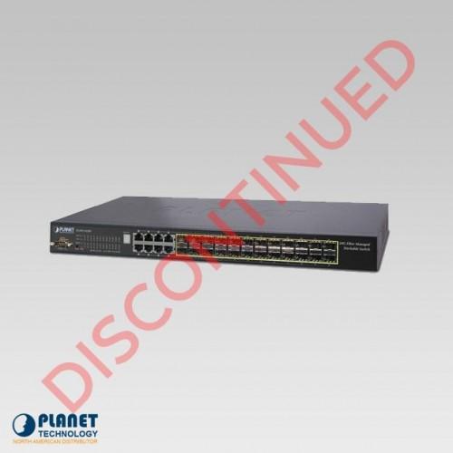 SGSW-24240R DISCONTINUED