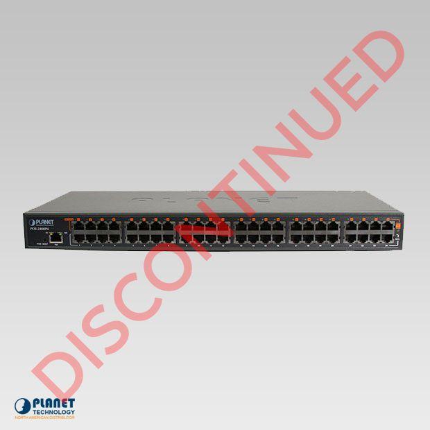 POE-2400P4 EOL