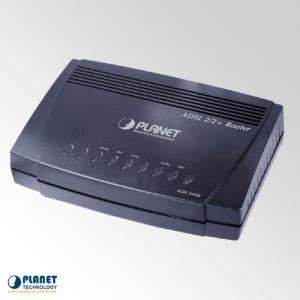 ADE-3400A ADSL2+ Modem