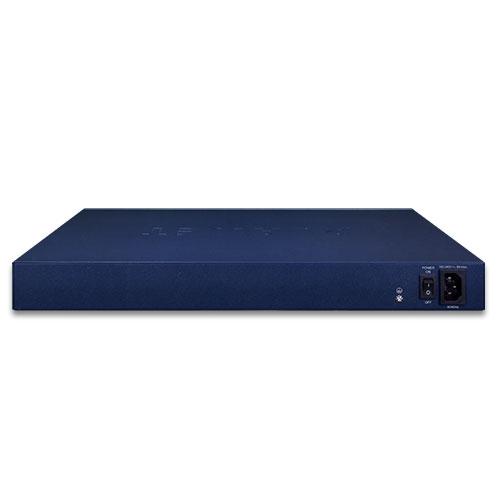 HPOE-1200G back