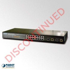 FGSW-1828PS DISCONTINUED