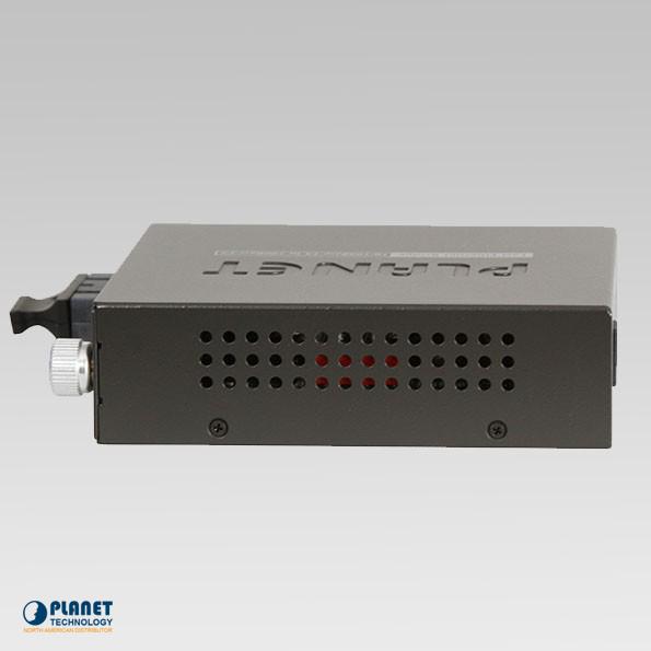 FST-802S15 Smart Media Converter Side 1