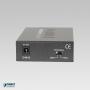 FT-802S15 Fiber Media Converter Back