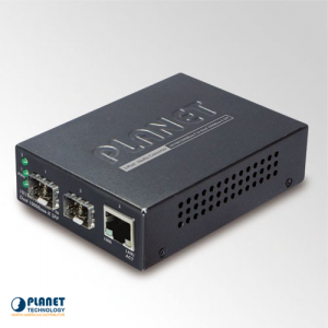 GT-1205A 1-Port Switch Media Converter
