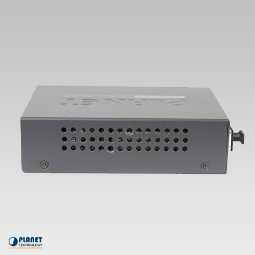 GT-805A Media Converter Side 2