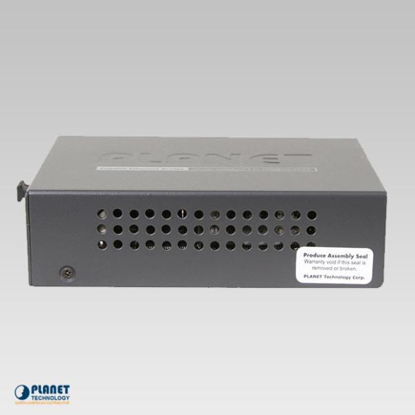 GT-805A Media Converter Side 1