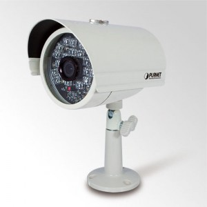 ICA-HM312 Outdoor PoE IP Bullet Camera
