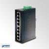 IGS-801T Industrial 8-Port Gigabit Ethernet Switch