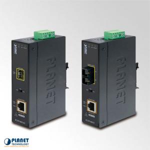 IGTP-805AT Industrial Media Converter