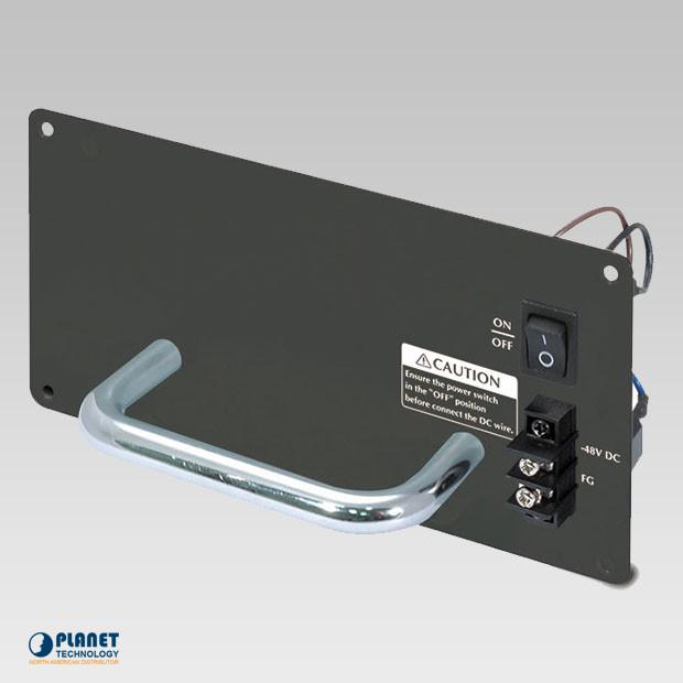 MC-15RPS48 Redundant Power Supply for MC-1500R/R48