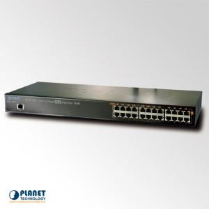 POE-1200P2 12-Port PoE Injector Hub