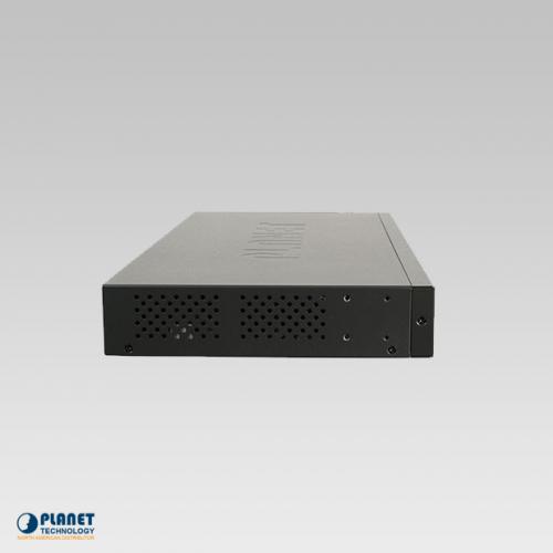 POE-2400G 24-Port Gigabit PoE Injector Hub Side 2