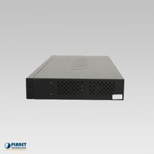 POE-2400G 24-Port Gigabit PoE Injector Hub Side 1