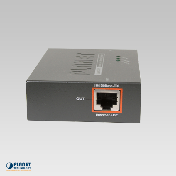 POE-E201 High Power PoE Repeater