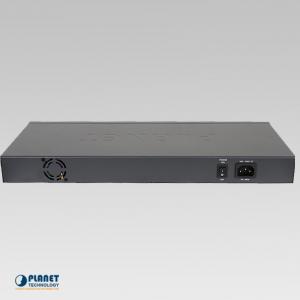 POE-1200G 12-Port Gigabit PoE Injector Hub Back