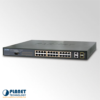 WGSW-2620HP Managed High Power PoE Switch