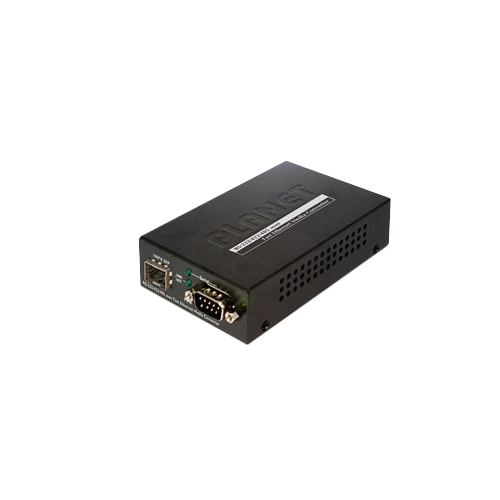 ICS-105A RS-485 over Fast Ethernet Media Converter (SFP)