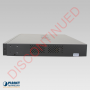 FGSW-2620VMP4 24-Port PoE Switch Side 2