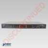 FGSW-2620VMP4 24-Port PoE Switch
