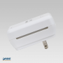 WNAP-1260 Wall Plug Travel Router Side