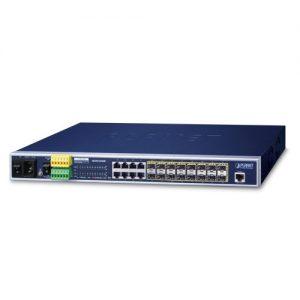 MGSW-24160F Managed Switch V3