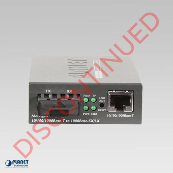 GT-902 Discontinued