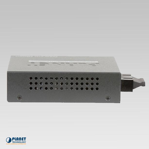 FTP-802 PoE Media Converter Side 2