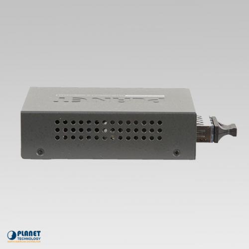 GT-902 Gigabit Media Converter Side 2