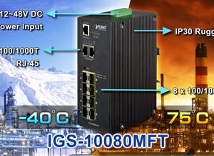 IGS-10080MFT Diagram