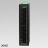 IGS-801M Industrial 8-Port SNMP Switch Front