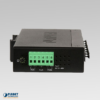 IGS-801M Industrial 8-Port SNMP Switch Top
