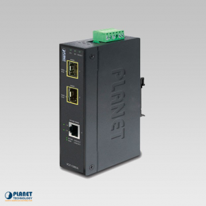 IGT-1205AT Industrial Media Converter