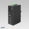 ISW-504PT Industrial 5-Port Ethernet Switch