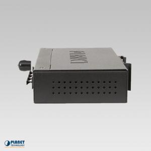 IVC-2002 Industrial 4-Port Ethernet Extender Side 2