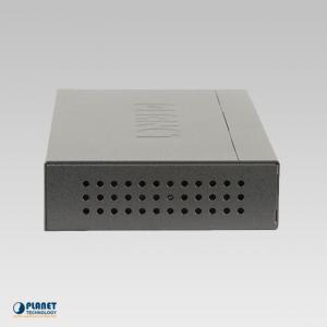 VC-234 4-Port VDSL2 Modem Side 2
