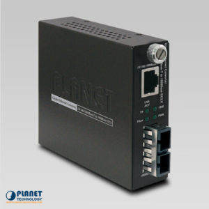 GST-802S Media Converter