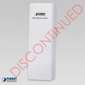 WNAP-6305 Wireless Outdoor Access Point DISCONTINUED