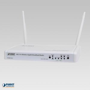 WNRT-632 Wireless Gigabit Router