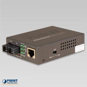 FT-802S35 Media Converter