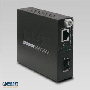 GST-805A Media Converter