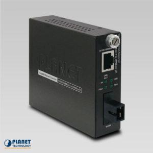 GST-806B60 Media Converter
