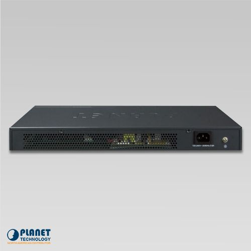 GSW-2401 Gigabit Switch Back