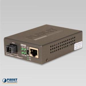 GT-806A60 Media Converter