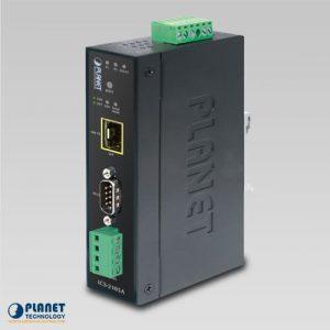 ICS-2105A Industrial Media Converter