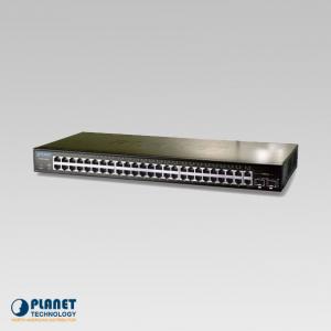 FGSW-4840S Web Smart Switch