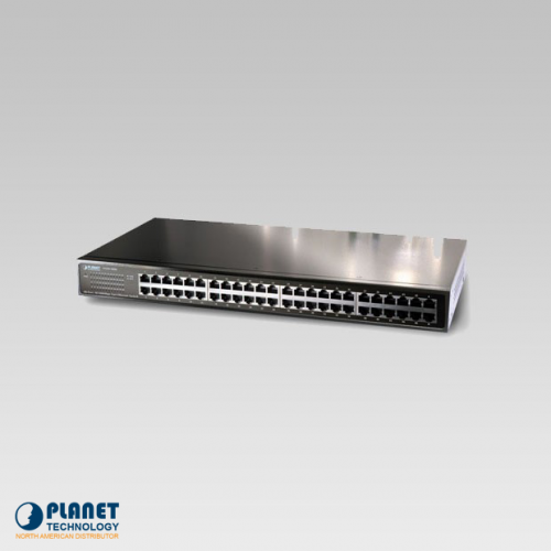 FNSW-4800 48-Port Fast Ethernet Switch