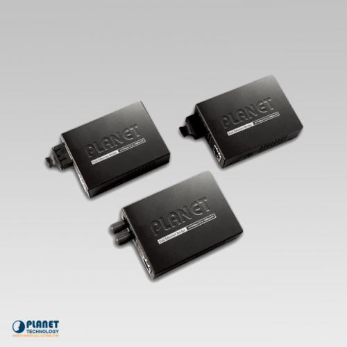 FT-802S50 Bridge Media Converter
