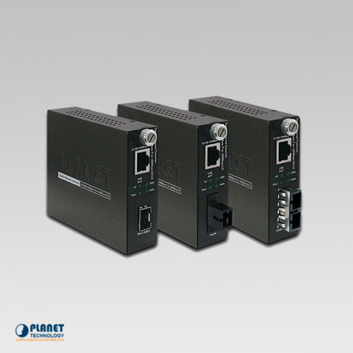 GST-805A Smart Media Converter