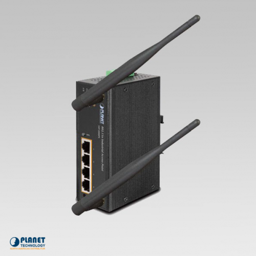 IAP-2000PS Industrial Wireless Access Point