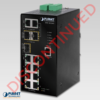 ISW-1033MT Industrial 7-Port Switch DISCONTINUED